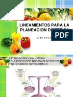 9 Clase Dietoterapia 2016