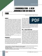 Interactive Communication (1)