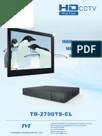 TD-2708TS-CL