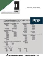 PAC Service Manual 10-PAC-SM-143 ENG