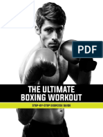 The Ultimate Boxing Workout