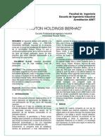 Paper Proton Manufactura