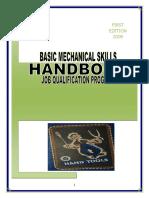 Basic Mechanical Skills