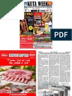 Kuta Weekly - Edition 634 Bali's Premier Newspaper
