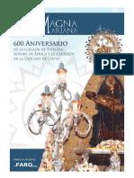 Magna Mariana de Ceuta