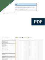 Deliverables Tracking Matrix