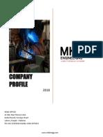 MKB Profile A