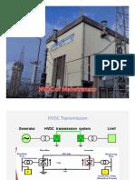 HVDC-summary of Modes