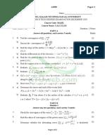 KTU 2018-22 Calculus Question paper.pdf