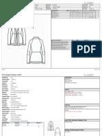 Garment Tech Pack Format