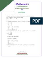 12 Maths NcertSolutions Chapter 4 (3)