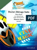 Doctor Zhivago Suite