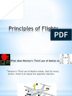 Principles of Flights