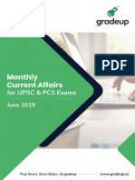 Upsc Monthly Current Affair June 2019 English 29