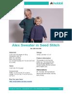 Alex Perlesweater Us
