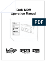 021.Iqan Mdm Manual