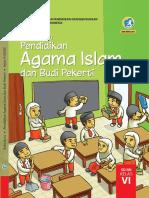 6 Buku Guru - Pendidikan Agama Islam dan Budi Pekerti Kelas VI.pdf