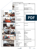 Key Staff Details in SSIII