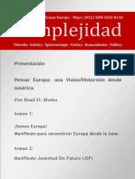 Complejidad+-+Edición+Especial+-+Pensar+Europa+-+Mayo+2012.pdf