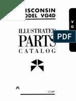 VG4D Parts