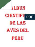 AVES DEL PERÚ.docx