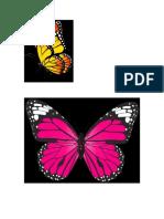 arquetipo borboleta image