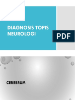 Diagnosis Topis