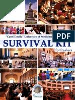 Survival Kit Univ Cu Bleed Modificare Rr 2