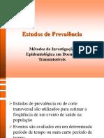 Slides Modulo1 EstudosdePrevalencia
