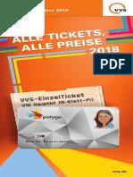 Ticket und preise