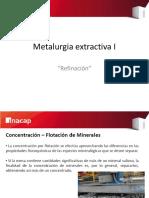 Refinación Metalurgia extractiva I.pptx