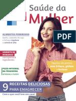 Int - Revista Digital - 9 Receitas Deliciosas Para Emagrecer - Ed.1 - SDM