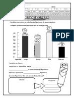 Graficos Problemas Atividades Suzano