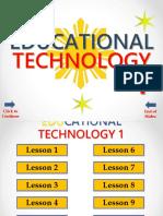 EDTECH 2 Powerpoint