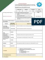 Technical Drafting 9 DLP 21