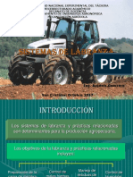 Diapositivas, Clase Sistemas de Labranza.ppt