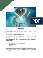 Job Advert July 2019 -2