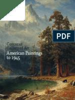 Corcoran American Art