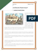 La Quinta Cruzada Cristiana.docx