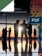Codigo de Etica & Conducta Empresarial