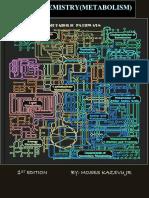 Biochemistry (Metabolism) by Moses K