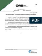 MSC-FAL.1-Circ.3 - Directrices Sobre La Gestión de Los Riesgos Cibernéticos Marítimos (Secretaría) (1)