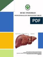 Buku Pedoman Hepatitis TA 2014