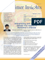 Alzheimer Insights