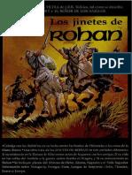 JOC 309 - SDLA - Los jinetes de Rohan.PDF