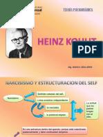 6. Heinz Kohut