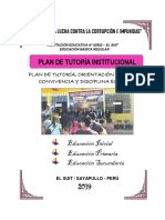 PLAN DE TUTORIA INSTITUCIONAL - EL SUIT 2018.docx