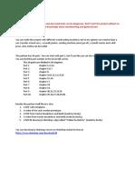 Super Dexta 7-8-17 Engine Pattern and Template SAMPLE