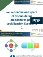 Plantilla Socializacion Escenario 1