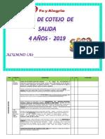 LISTA DE COTEJO DE SALIDA  2019.docx